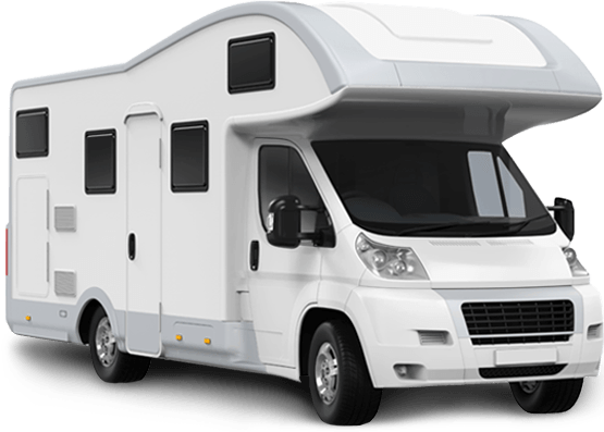 Rent a RV motorhome in Hobart